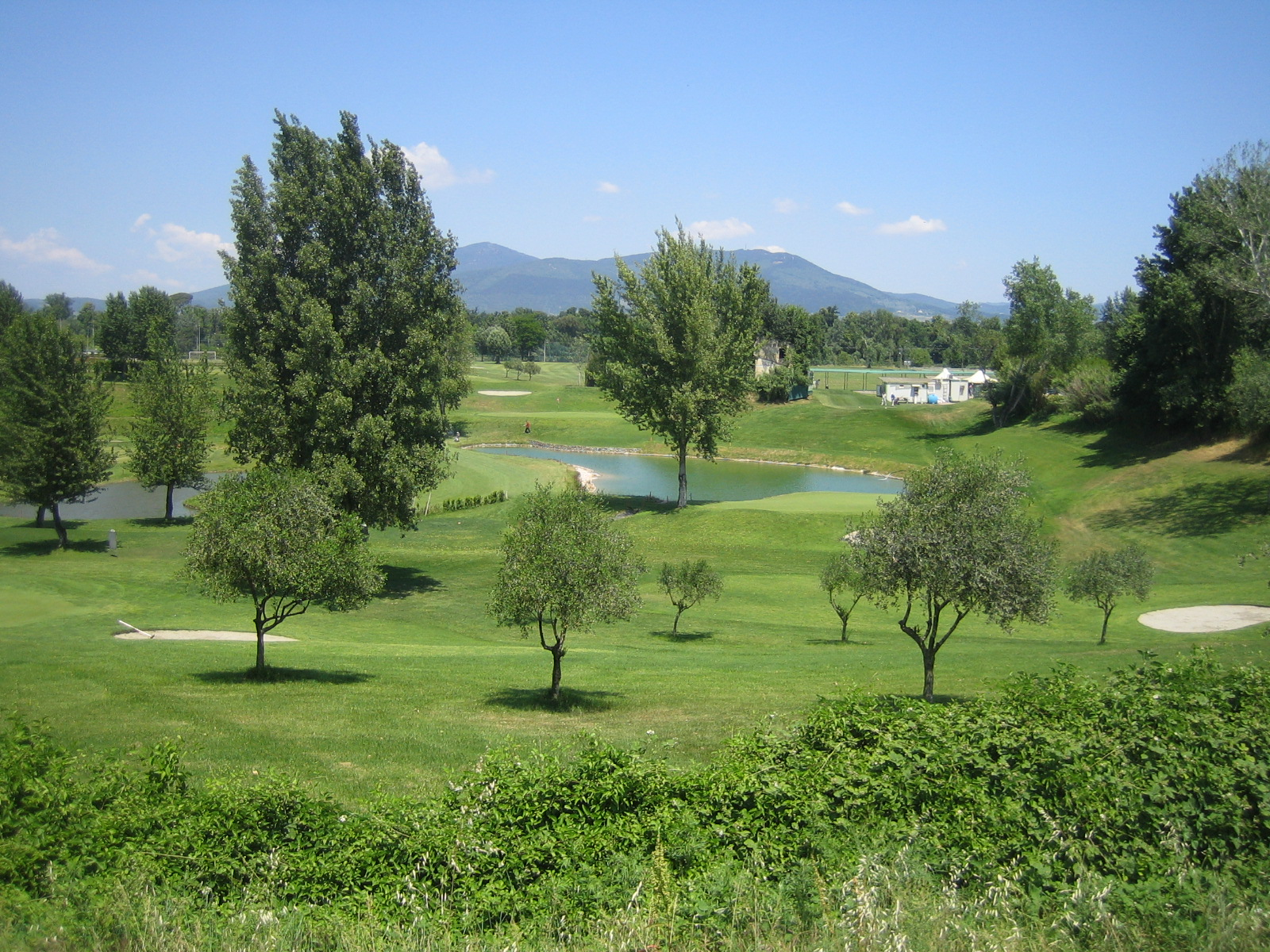 Golf Club Parco di Firenze 025